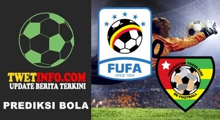 Prediksi Uganda vs Togo