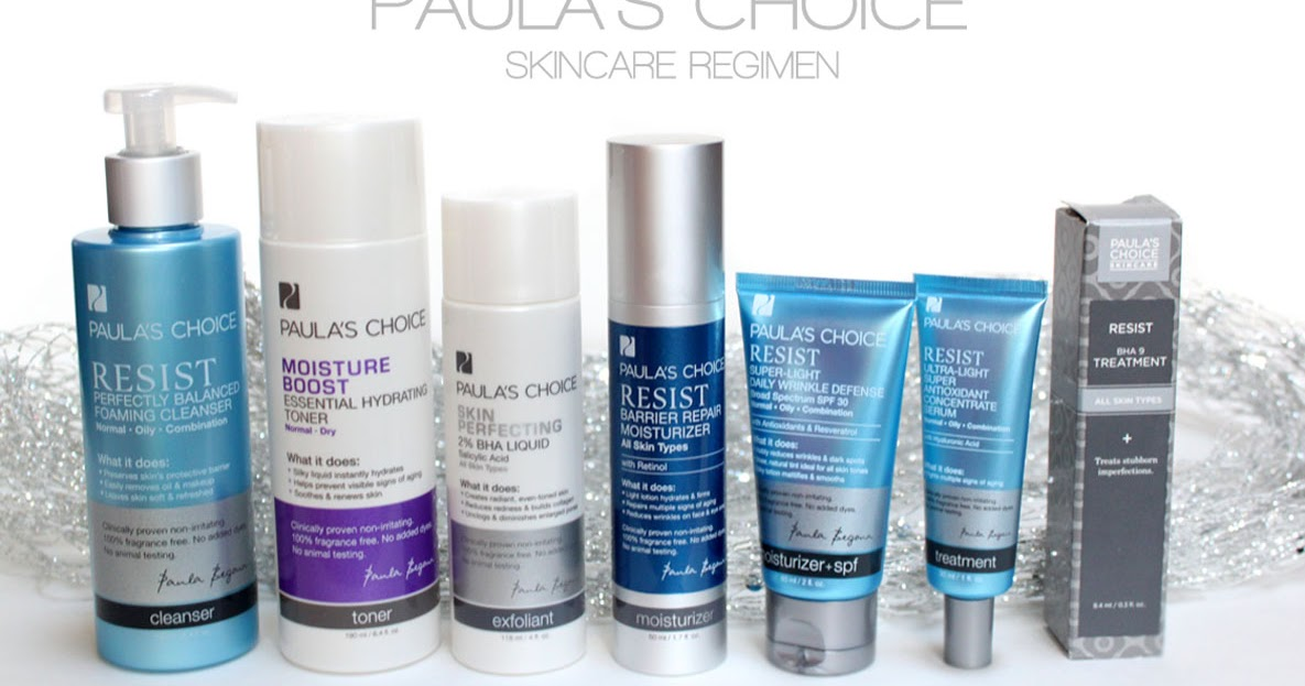 Watch your inbox and get ready for the latest skincare and makeup product reviews from Paula's team of experts. Close Window.