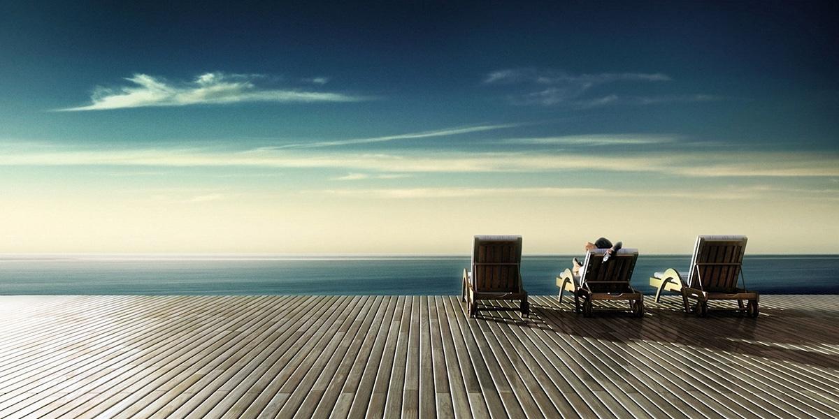 Sun Relaxing l 300+ Muhteşem HD Twitter Kapak Fotoğrafları