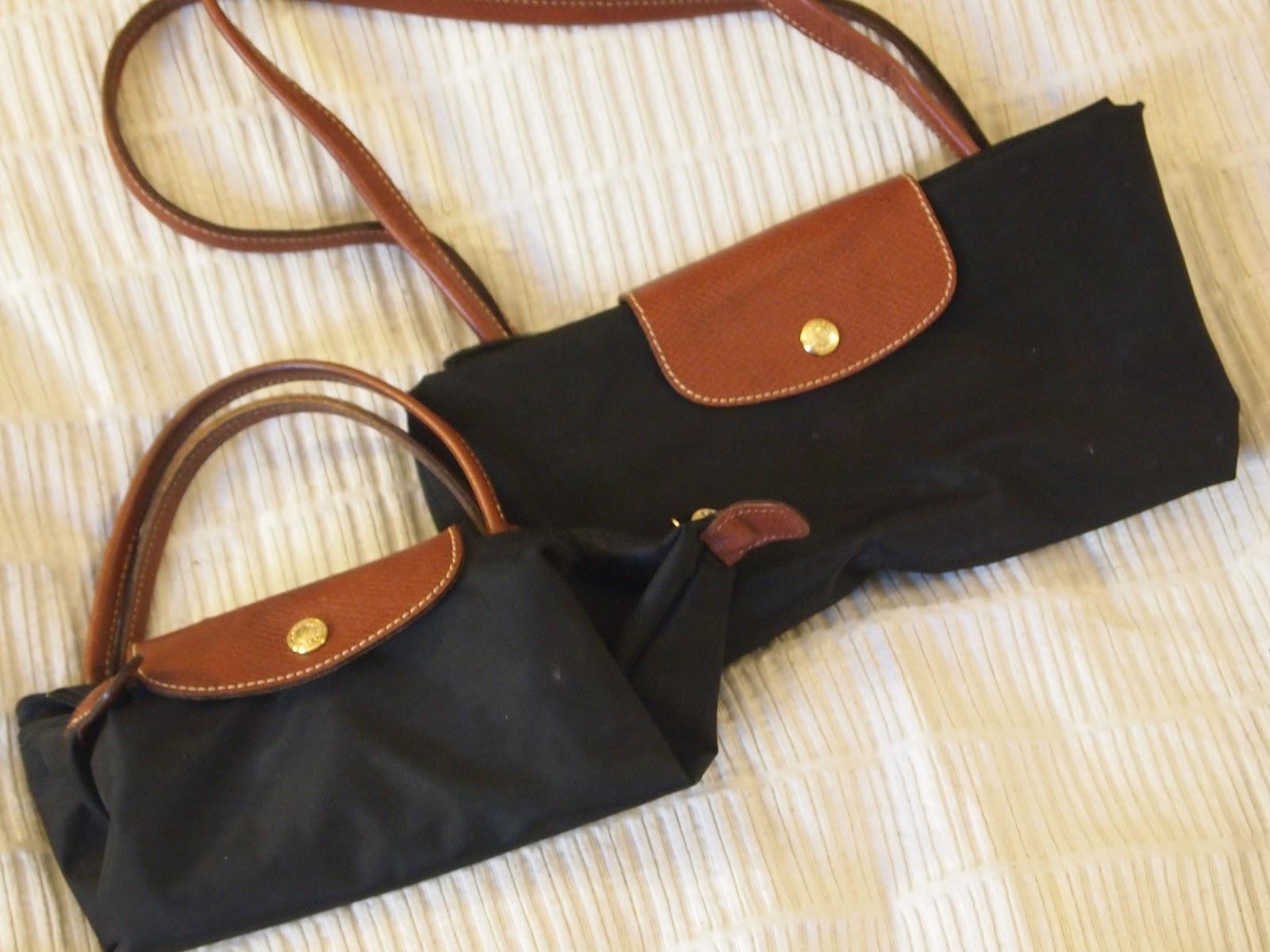 Longchamp Hobo Laukku Hinta : Xl el?m?? all my longchamps