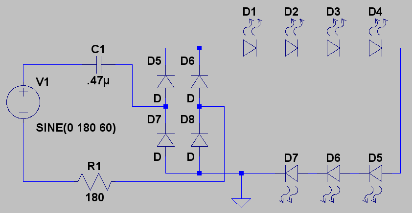 Diode schematic label switch elsavadorla