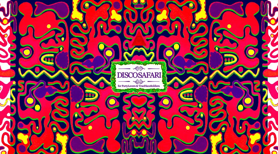 Discosafari Blog