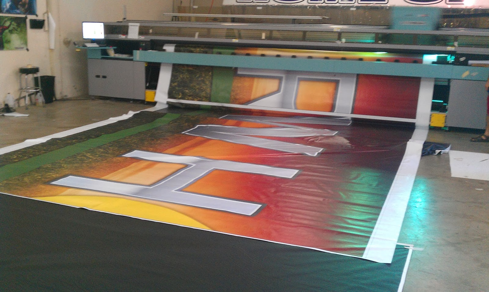 Banner Printing In Toronto