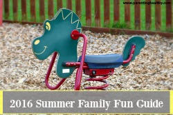 Summer Family Fun Guide 2016