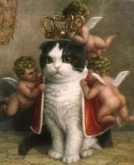 Король интернета