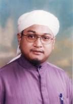 PENTAS PEMUDA : USTAZ NASRUDIN HASSAN TANTAWI (KETUA PEMUDA PAS MALAYSIA)