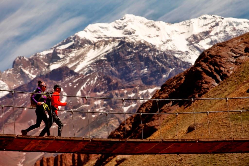 Ultra Maratón Aconcagua