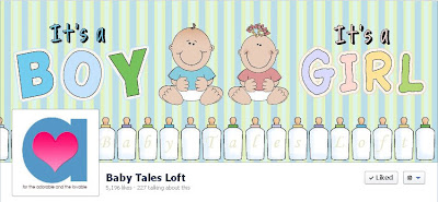 http://www.facebook.com/babytalesloft