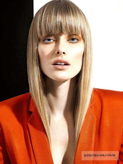 peinados pelo 2015 lacio