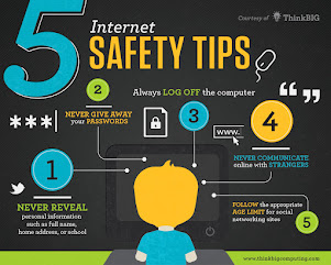 5 Safety Tips