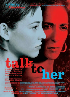 Watch Talk to Her (Hable con ella) (2002) movie free online