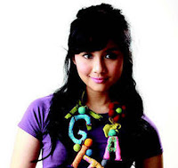 Gita Gutawa. Ayo (Come On)