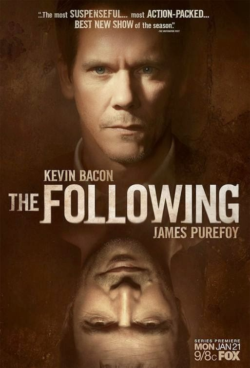 The Following: 2º Temporada