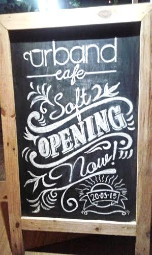 Urband Cafe