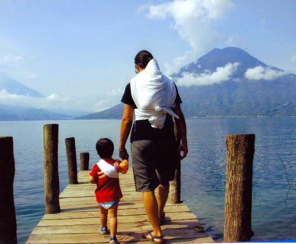 Espacios para papás