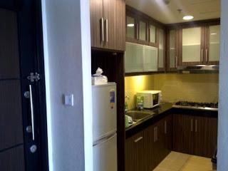 Sewa Apartemen Jakarta Selatan Essence Darmawangsa