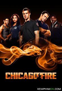 Lính Cứu Hỏa Chicago Phần 1