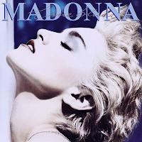 Madonna - True Blue (1986)[Album] [iTunes Plus AAC M4A]