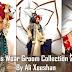 New Groom Sherwani Collection 2012 By Ali Xeeshan | Ali Xeeshan Latest Groom Collection 2012/13
