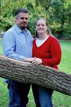 Brian & Kim McLaws