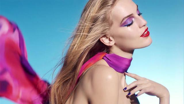 Chanel Spring 2016 Makeup Collection: LA Sunrise
