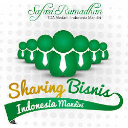Safari Ramadhan TDA Medan