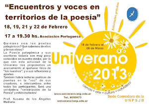UNIVERANO 2013