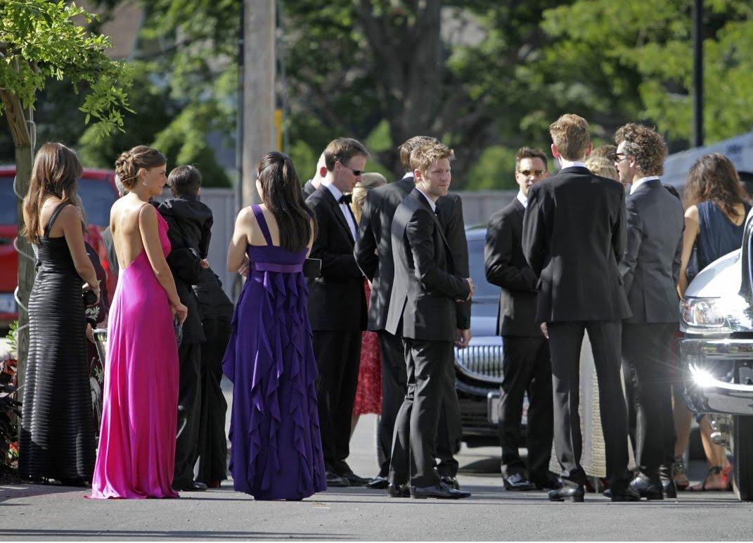 Chelsea clinton wedding pictures celebritiescouples