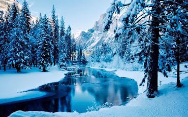 Inviernos fríos, cálidos recuerdos