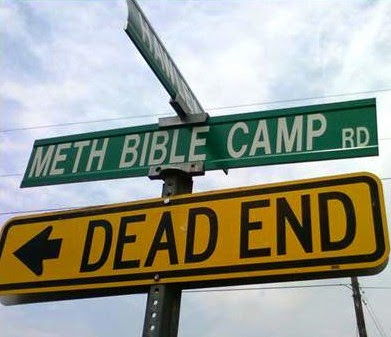 http://www.funnysigns.net/meth-bible-camp/