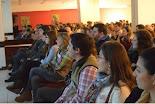 2014 Conferencia Colegio de Biotecnólogos de Tucumán II.