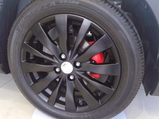 Lốp xe Suzuki Swift