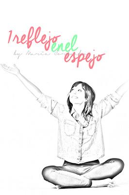1 REFLEJO EN EL ESPEJO                + #VIVESANO +