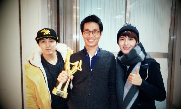 Ryeowook PIC GDA 2012 2