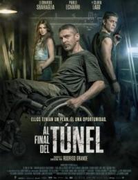 At the End of the Tunnel | Bmovies