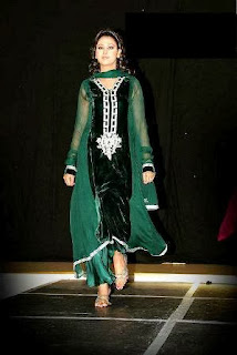 Latest anarkali fashion suits