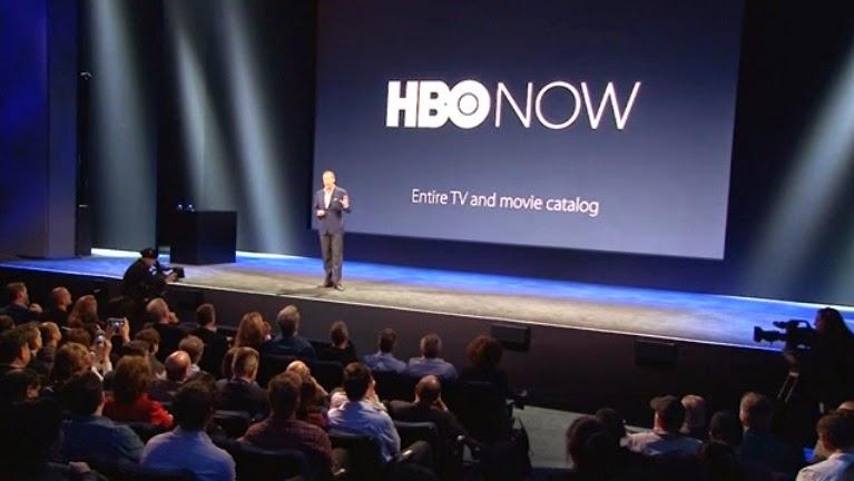Στο νέο Deal, η Apple γίνεται ο αποκλειστικός συνεργάτης του HBO Now για τους πρώτους τρεις μήνες ως αυτόνομη υπηρεσία.