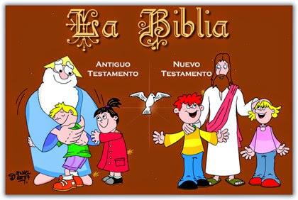 Estudio en la Biblia
