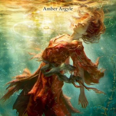 Witch Song, tome 3 : Witch Fall de Amber Argyle