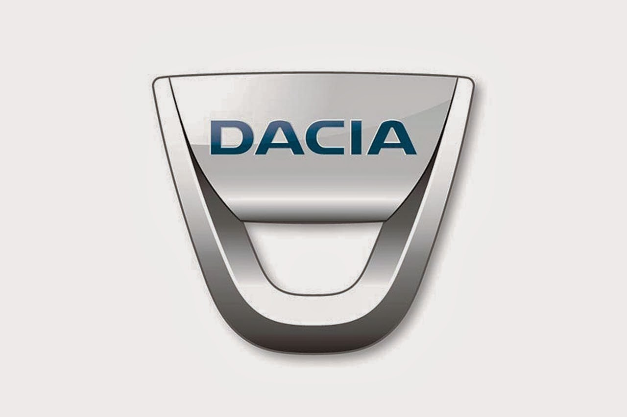 Dacia Logo Wallpaper