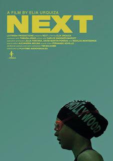 Next, de Elia Urquiza