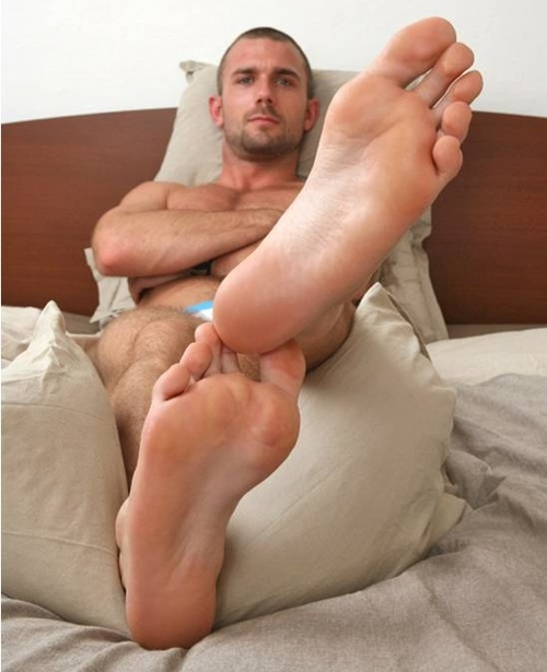 gay hairy gay foot