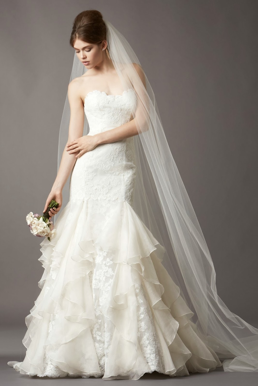 Watters 2014 Spring Bridal Collection