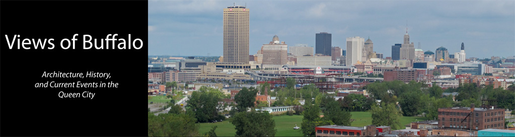 Views of Buffalo