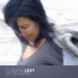 Claudia Levy à Paris le 29 mars