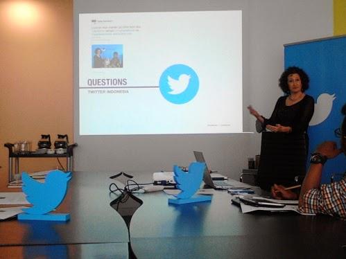 Tips Iklan di Twitter Indonesia - Rp.1 untuk 1 Twit