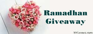 cats Ramadhan Giveaway by ZZ