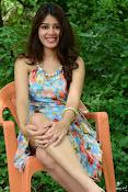 New actress Aarti Chhikara glam pics-thumbnail-20