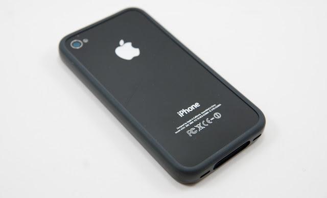iPhone 4S.