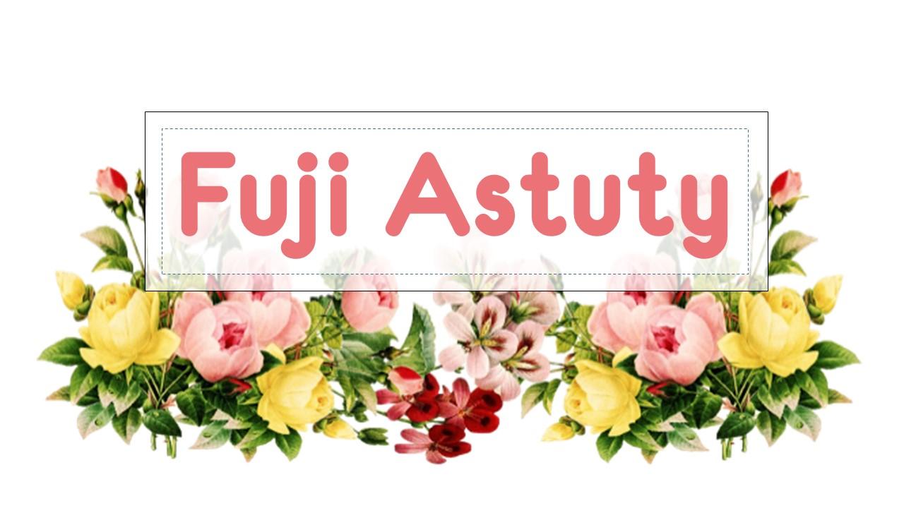 Fuji Astuty